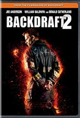 Backdraft 2 [VUDU - HD or iTunes - HD via MA]