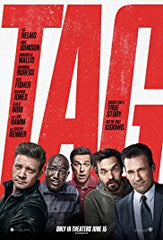 Tag [VUDU - HD or iTunes - HD via MA]