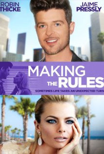 Making the Rules [Ultraviolet - SD]