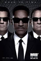 Men in Black 3 [Ultraviolet - SD]
