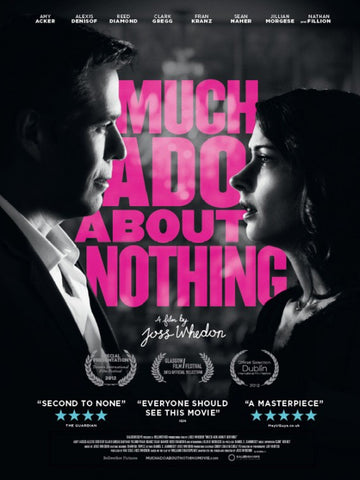 Much Ado About Nothing [Ultraviolet - SD]