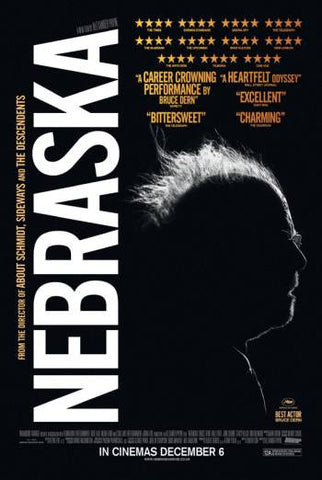 Nebraska [iTunes - HD]