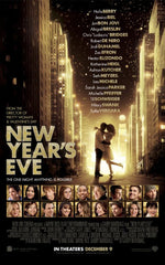 New Year's Eve [Ultraviolet - HD or iTunes - HD via MA]