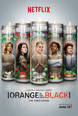 Orange is the New Black - Season 3 [Ultraviolet - SD]
