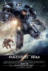 Pacific Rim [Ultraviolet - HD]