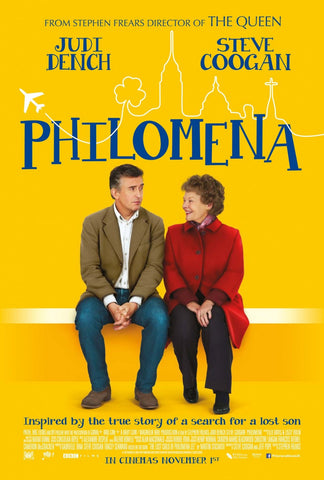 Philomena [Ultraviolet - HD]