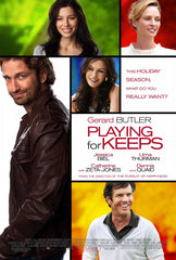 Playing for Keeps [VUDU - SD or iTunes - SD via MA]