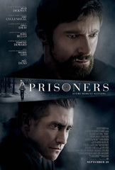 Prisoners [Ultraviolet - HD]