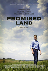 Promised Land [Ultraviolet - HD]
