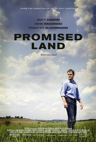 Promised Land [iTunes - HD]