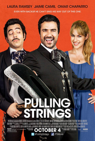 Pulling Strings [Ultraviolet - SD]