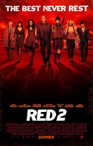 Red 2 [Ultraviolet - SD]