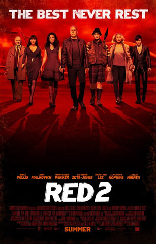 Red 2 [Ultraviolet - HD]
