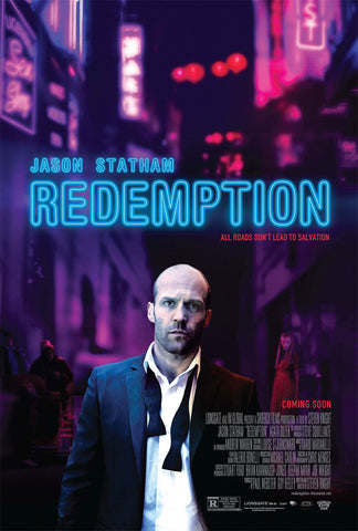 Redemption [Ultraviolet - HD]