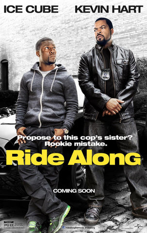 Ride Along [iTunes - HD]