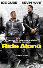 Ride Along [Ultraviolet - HD]