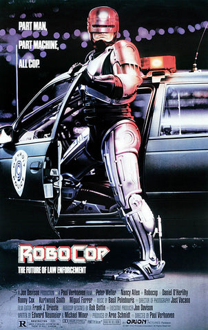 Robocop - 1987 [Ultraviolet - HD]
