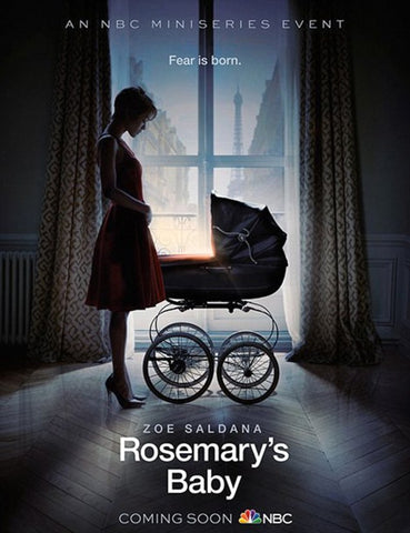 Rosemary's Baby (2 episode mini-series) [Ultraviolet - SD]