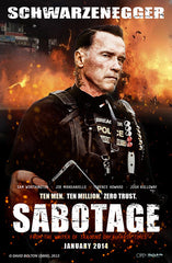 Sabotage [iTunes - HD]