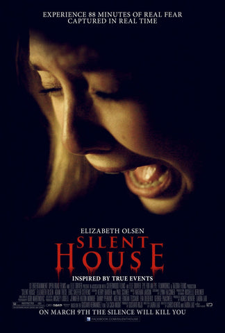 Silent House [iTunes - HD]