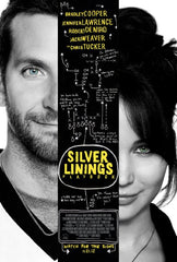 Silver Linings Playbook [VUDU - HD]