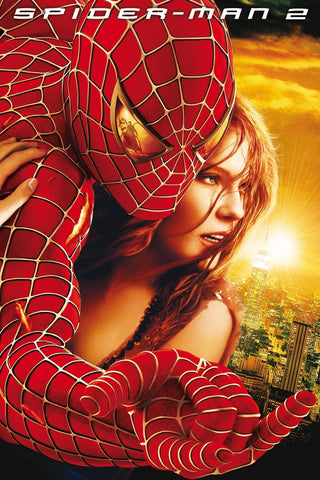 Spider-Man 2 [Ultraviolet - HD]