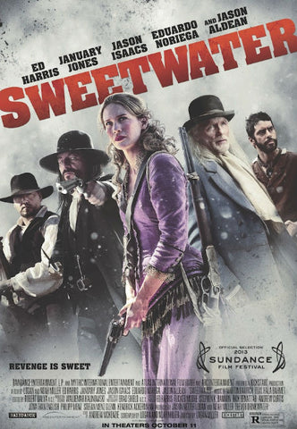 Sweetwater [VUDU - HD]