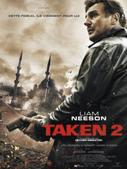 Taken 2 [VUDU - HD or iTunes - HD via MA]