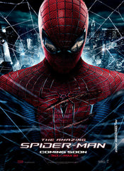 The Amazing Spider-Man [Ultraviolet - HD]