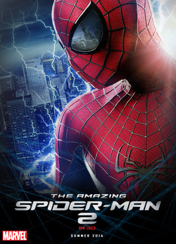 The Amazing Spider-Man 2 [Ultraviolet - SD]