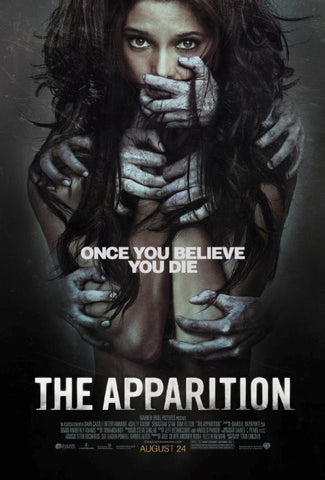 The Apparition [Ultraviolet - HD]
