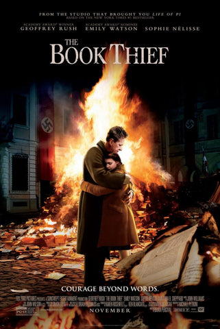 The Book Thief [Ultraviolet - HD]