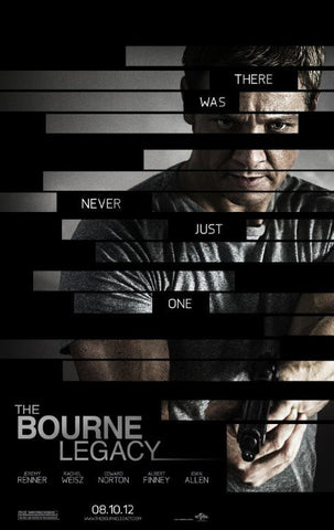 The Bourne Legacy [Ultraviolet - HD]