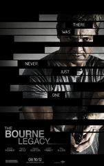 The Bourne Legacy [iTunes - HD]