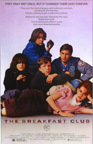 The Breakfast Club [iTunes - HD]