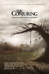 The Conjuring [VUDU - HD or iTunes - HD via MA]