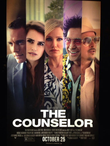The Counselor [Ultraviolet - HD]