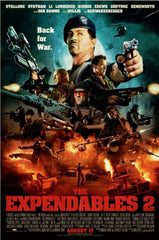 The Expendables 2 [Ultraviolet - HD]