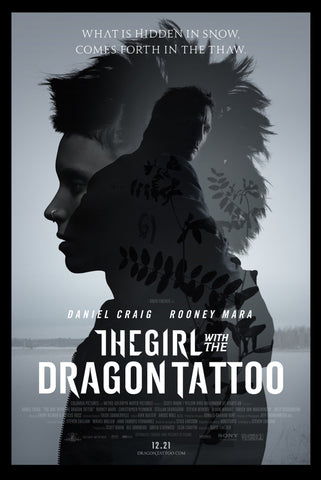 The Girl with the Dragon Tattoo [Ultraviolet - HD]