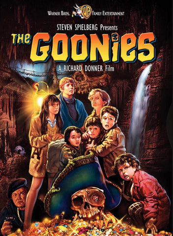 The Goonies [Ultraviolet - HD]