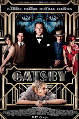 The Great Gatsby [Ultraviolet - HD]