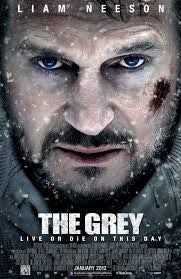 The Grey [iTunes - HD]
