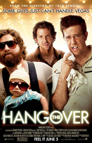 The Hangover [Ultraviolet - HD]