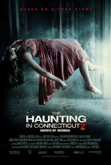 The Haunting in Connecticut 2: Ghosts of Georgia [Ultraviolet - HD]