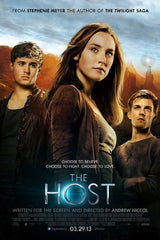 The Host [iTunes - HD]