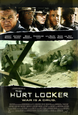 The Hurt Locker [VUDU - HD]