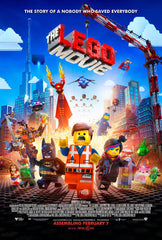 The Lego Movie [VUDU - 4K UHD or iTunes - 4K UHD]