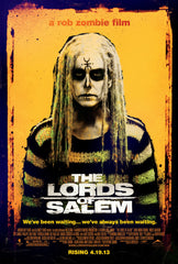 The Lords of Salem [Ultraviolet - HD]