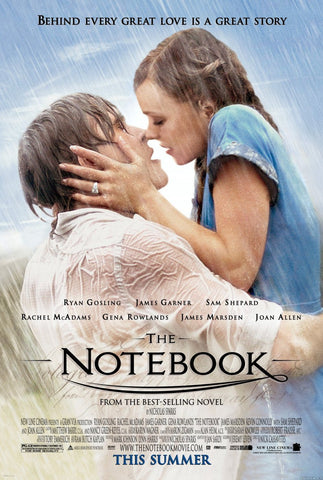 The Notebook [Ultraviolet - HD]