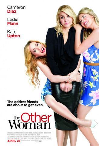 The Other Woman [Ultraviolet OR iTunes - HDX]